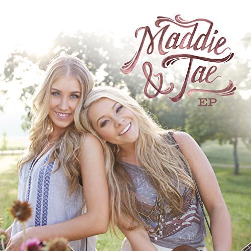 Maddie %26amp; Tae - Fly