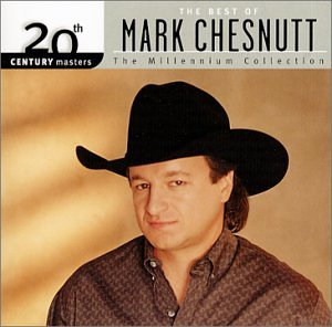 Mark Chesnutt - IT SURE IS MONDAY