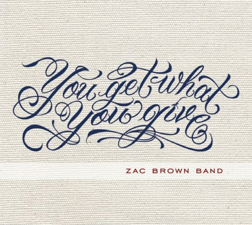 Zac Brown Band - As She's Walking Away