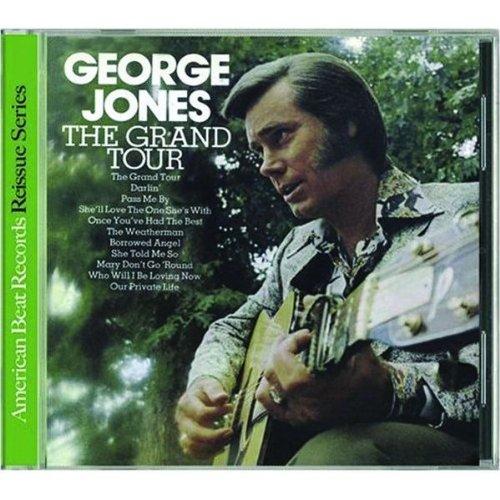 George Jones - The Grand Tour