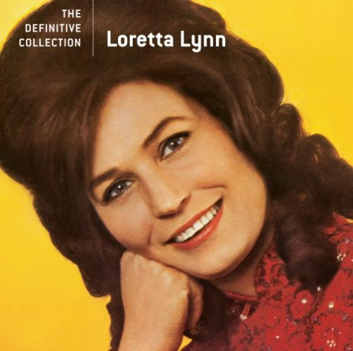 Loretta Lynn - Don't Come Home A-Drinkin'