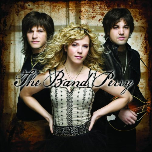 Band Perry - You Lie