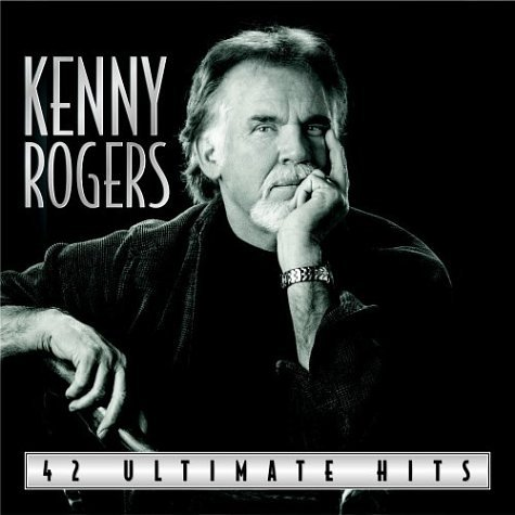 Kenny Rogers %26amp; the First Edition - Reuben James