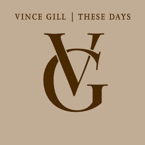 Vince Gill - A LITTLE MORE LOVE