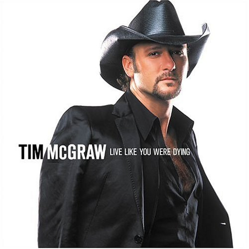 Tim McGraw - DO YOU WANT FRIES WITH THAT