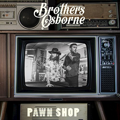 BROTHERS OSBORNE - 21 Summer