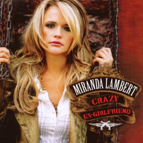 Miranda Lambert - Gunpowder And Lead