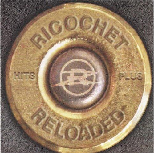 Ricochet - Star-Spangled Banner