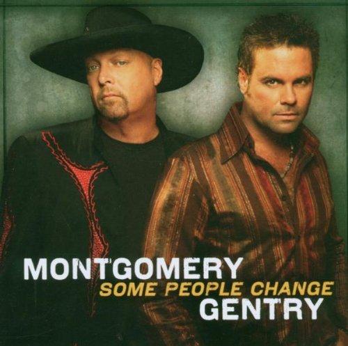 Montgomery Gentry - Lucky Man