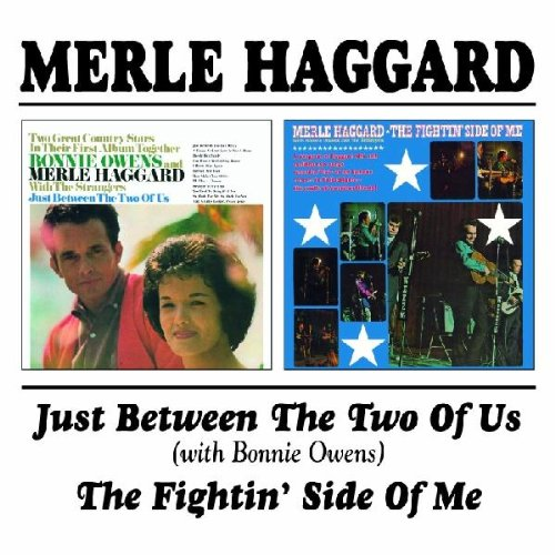 Merle Haggard - Fightin' Side Of Me
