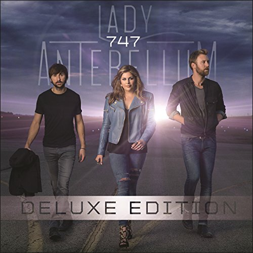 Lady Antebellum - Long Stretch Of Love