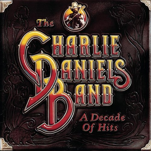 Charlie Daniels Band - South's Gonna Do It Again