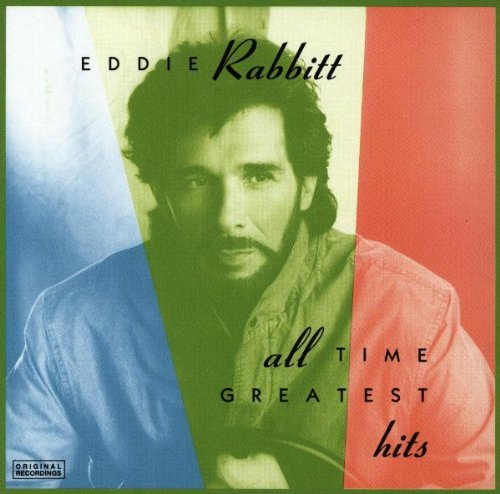 Eddie Rabbitt - Driving My Life Away