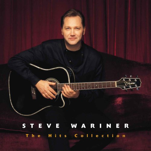 Steve Wariner - Holes In The Floor Of Heaven