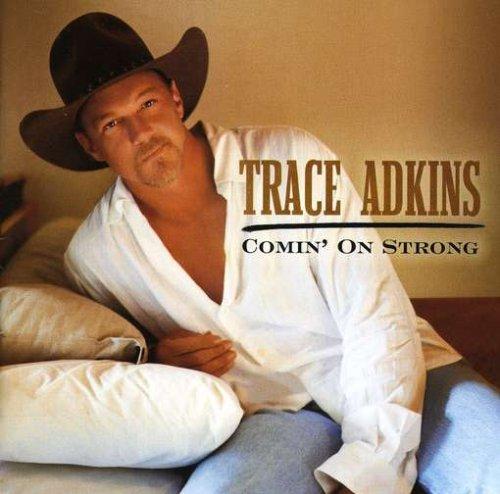 Trace Adkins - Hot Mama