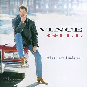Vince Gill - Go Rest High On The Mountain