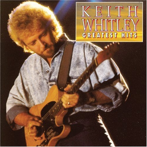 Keith Whitley - When You Say Nothing at All