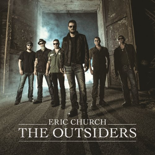 Eric Church - Talledega