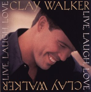 Clay Walker - Chain Of Love