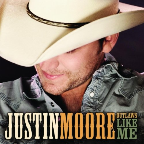 Justin Moore - Til My Last Day