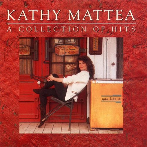 Kathy Mattea - Eighteen Wheels and a Dozen Roses
