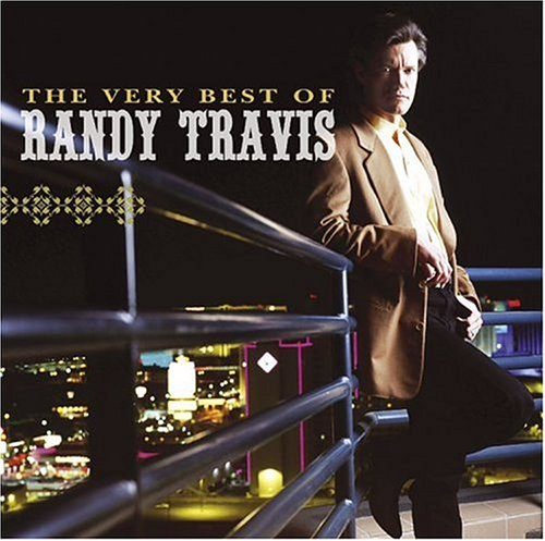 Randy Travis - Whisper My Name