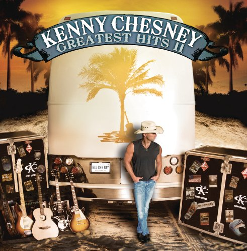 Kenny Chesney - AIN'T BACK YET