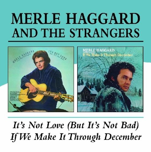 Merle Haggard - If We Make It Through December