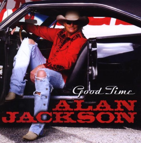 Alan Jackson - Country Boy