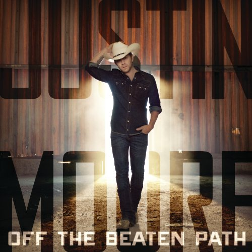 Justin Moore - Lettin' The Night Roll
