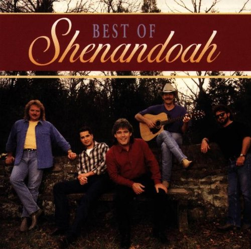 Shenandoah - If Bubba Can Dance
