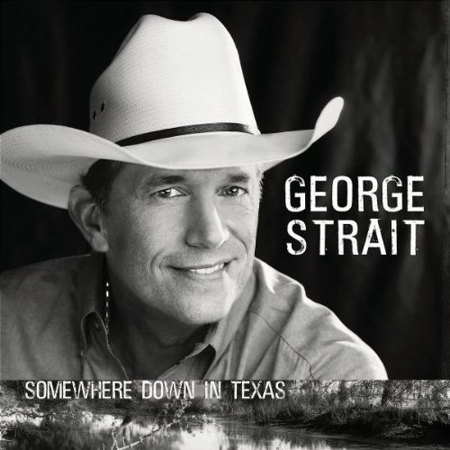 George Strait - She Let Herself Go