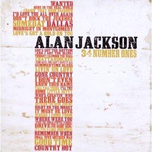 Alan Jackson - Love's Got A Hold On You