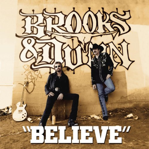 Brooks %26amp; Dunn - Believe