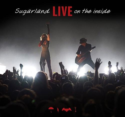 Sugarland - JUST MIGHT (MAKE ME BELIEVE)