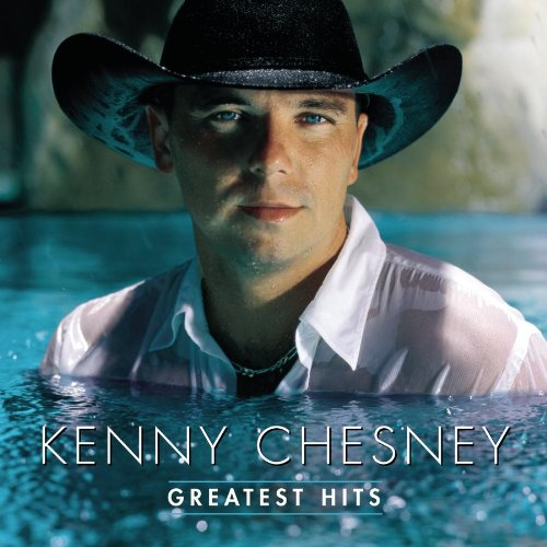 Kenny Chesney - SHE'S GOT IT ALL