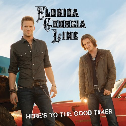 Florida Georgia Line - Stay