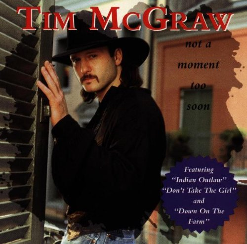 Tim McGraw - Indian Outlaw