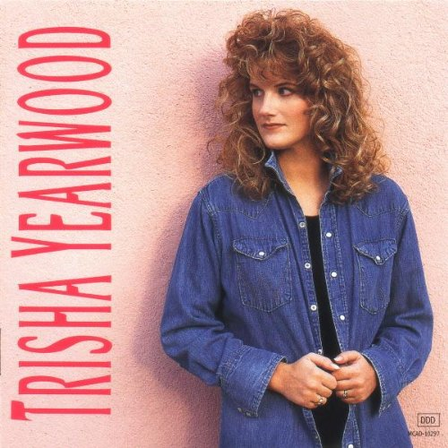 Trisha Yearwood - She's In Love With The Boy