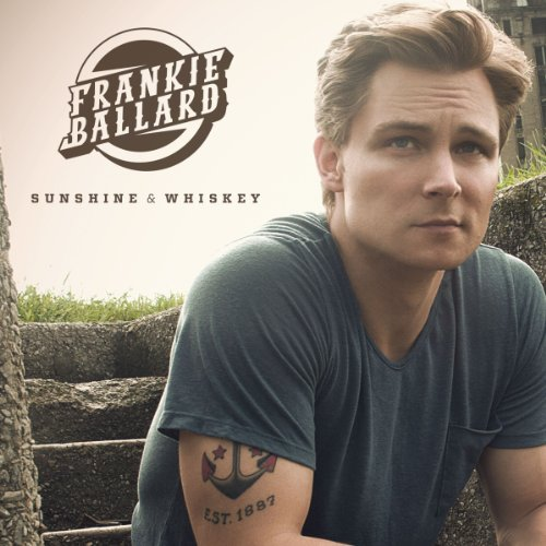 Frankie Ballard - Young and Crazy