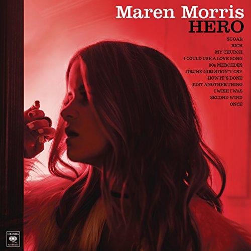 MAREN MORRIS - 80s Mercedes