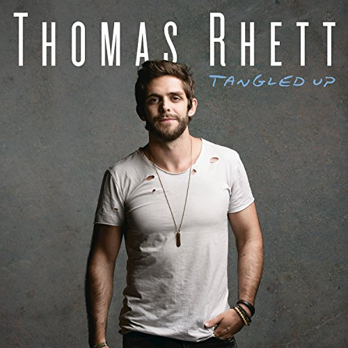 Thomas Rhett - T-Shirt
