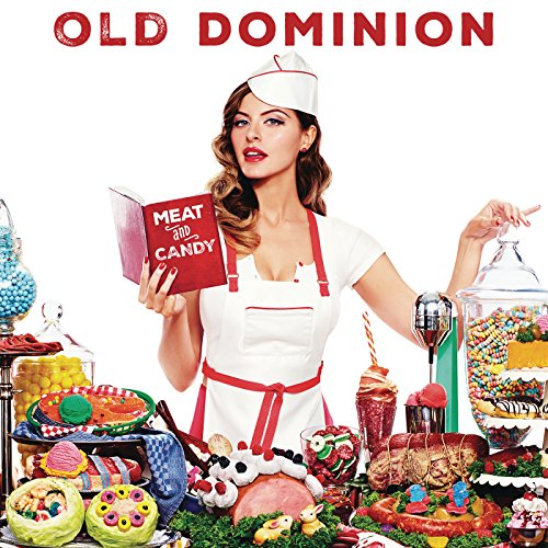 OLD DOMINION - SNAPBACK
