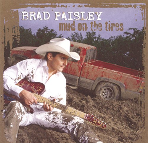 Brad Paisley - Whiskey Lullabye