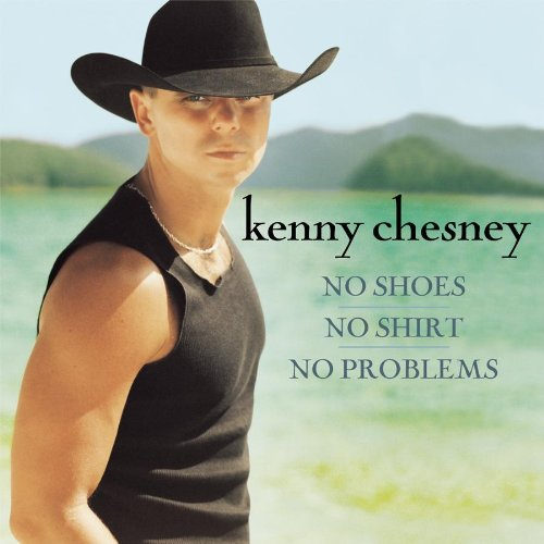Kenny Chesney - The Good Stuff