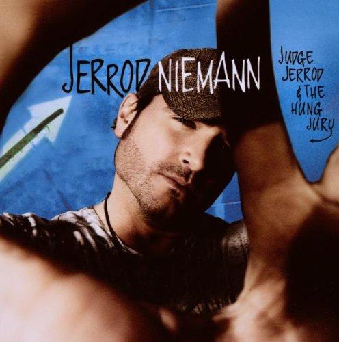 Jerrod Niemann - LOVER, LOVER