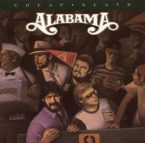 Alabama - The Cheap Seats