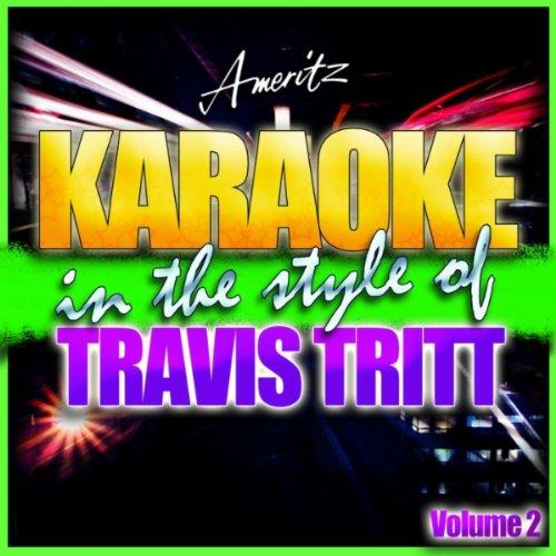 Travis Tritt - The Whiskey ain't Working