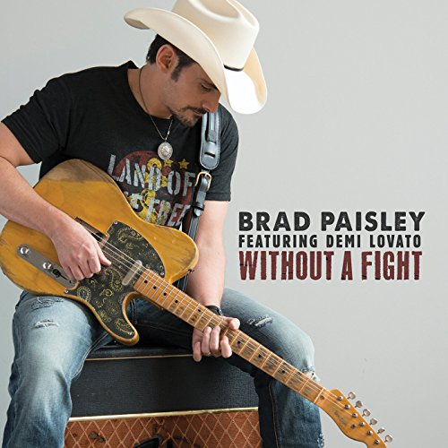 Brad Paisley - Without a Fight