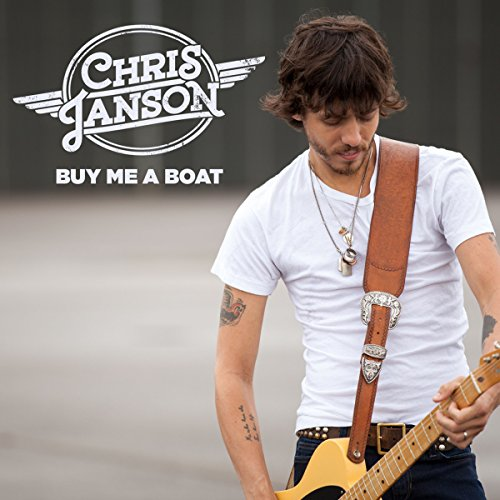 Chris Jansen - Buy Me A Boat